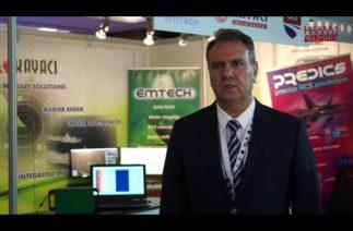 Savunma sanayii firmalarından; EMTECH Bilişim