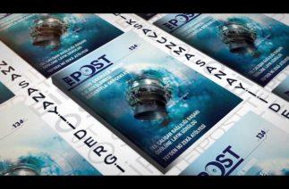 "TEI'nin dergisi ""TEI Post"", bugünden itibaren Savunma Sanayii Dergilik'te"