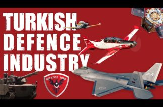 Turkish Defence Industry ᴴᴰ – Türk Savunma Sanayii