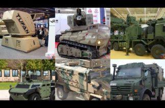 Türkiye yerli savunma sanayi silahları-2-