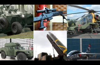 Türkiye yerli savunma sanayi silahları