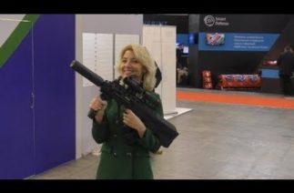 Türk savunma sanayi son ürünleri Ukraynada görücüye çıktı
