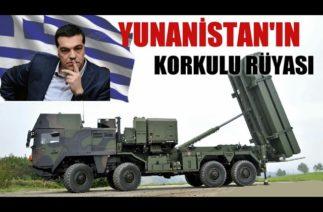 Türkiye'nin yerli hava savunma sistemi – HİSAR