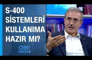 Savunma Sanayii Başkanı İsmail Demir'den S-400 iddialarına net cevap