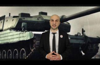 Türk Savunma Sanayi Youtube'da Sizlerle.