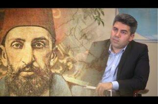 II. Abdülhamid'in savunma sanayii politikası (röportaj)