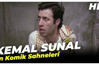 Kemal Sunal | En Komik Sahneleri