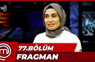 MasterChef Türkiye 77.Bölüm Fragmanı | YARI FİNAL HEYECANI!