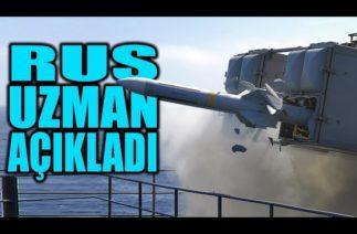RUS UZMAN AÇIKLADI…TÜRKLER BUNU YAPARSA ABD VE NATO TÜRKLERE DİZ ÇÖKTÜREMEZ!!! TÜRKLER…