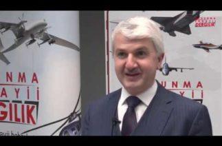 Türk savunma sanayii, İslam ülkeleri için büyük bir nimet