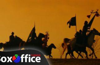 Türkler Geliyor Adaletin Kılıcı | Son Fragman