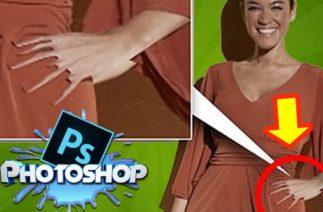 26 Komik Photoshop Kazası