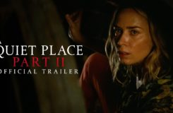 A Quiet Place Part II – Official Trailer – Paramount Pictures