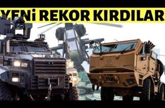ABD'li Ünlü Site Defence News: Türk Savunma Sanayii Şirketlerinin İlk 100'de Yükselişini Yazdı