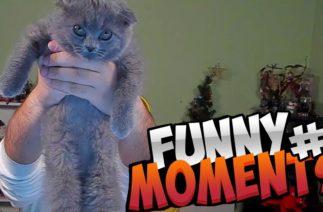 ASLAN KRAL ! ( Funny Moments 1 )