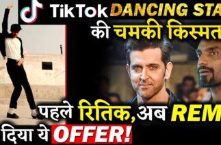 After Bollywood Stars Appreciation Tik Tok Star Yuvraj Singh Gets A Big Break By Remo D Souza!