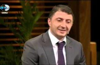 Beyaz Show Hande Yener ve Şota Arvaledze 'nın Komik Muhabbeti