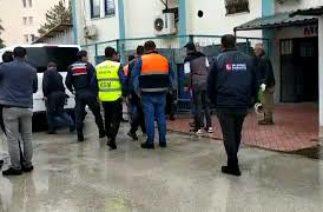 Bilecik'te karayolları işçisi trafik kazasında hayatını kaybetti