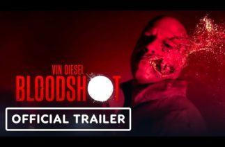 Bloodshot – Official Trailer 2 (2020) Vin Diesel