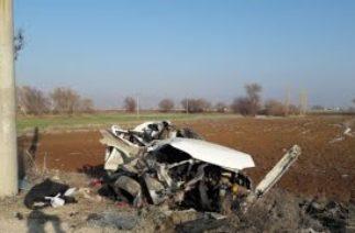 Bolvadin trafik kazası