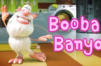 Booba – Banyo – Komik videolar