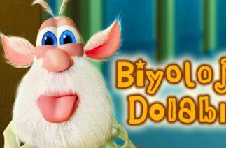 Booba – Biyoloji Dolabı – komik videolar