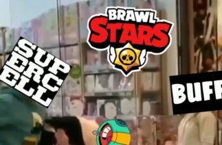 Brawl Stars Tik Tok Komik Dublajlar