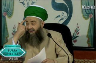 Cübbeli Ahmet Hoca (Komik)