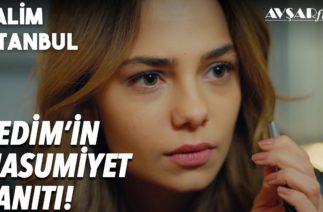 Ceren Gerçek Kanıtı Buldu! Şeniz Kendini Bıçakladı💥💥 – Zalim İstanbul 28. Bölüm