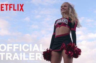 Cheer | Official Trailer | Netflix