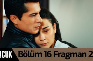 Çocuk 16. Bölüm 2. Fragman
