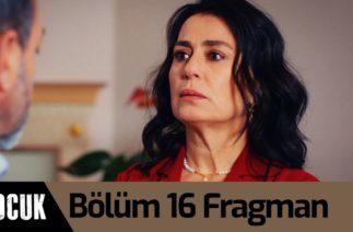 Çocuk 16. Bölüm Fragman