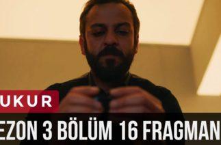 Çukur 3.Sezon 16.Bölüm Fragman