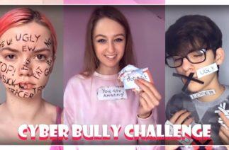 Cyber Bully Challenge TikTok Compilation 2019