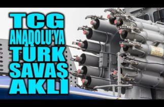 DENİZLERDE PATRON TÜRKLER!!! TÜRK SAVAŞ GEMİLERİNE!!! TÜRK SAVAŞ AKLI!!!ÇILDIRACAKLAR!!!
