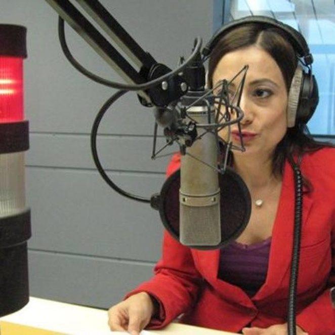 DW Türkçe'nin 24 Eylül 2014 tarihli radyo yayını