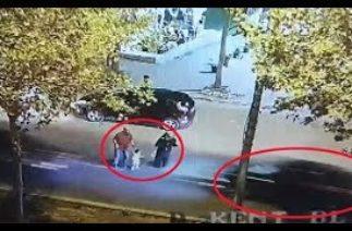 Diyarbakır'da Feci Trafik Kazası !