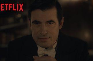 Dracula | Son Fragman | Netflix