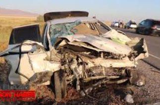 Elazığlı Öğr. Gör. Kırgızistan'da Trafik Kazasında Hayatını Kaybetti