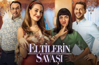 Eltilerin Savaşı – Fragman (31 Ocak'ta Sinemalarda)