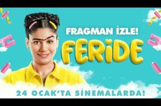 Feride (2020) – Fragman