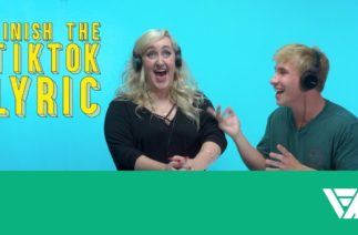 Finish The TikTok Lyrics: Can Mitchell and Brittany Broski's Serve Vocals?