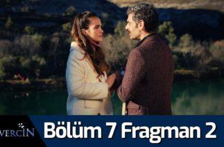 Güvercin 7. Bölüm 2. Fragman