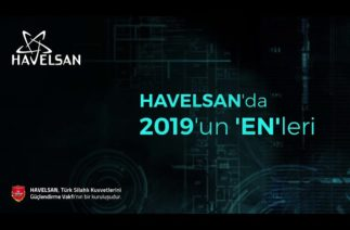 HAVELSAN'da 2019'da öne çıkan 16 gelişme