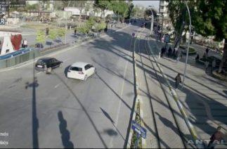 Haziran 2017 Mobese Kazaları #Türkiyeden Trafik Kazaları