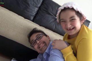Her İsteği Yapılan Bebek!!!Bir Komik BEBİŞ Skeci DAHA:) @Ayşegül Dayan