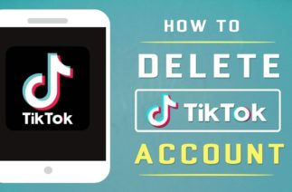 How To Delete Your TikTok Account │ 2019