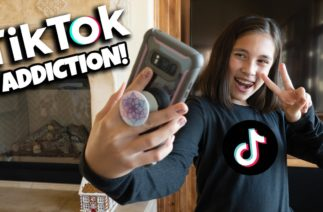 I'M ADDICTED TO TikTok!!!