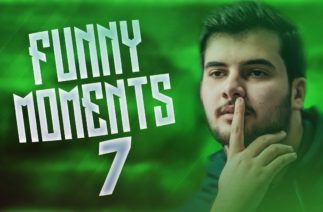 JROKEZ – FUNNY MOMENTS #7