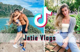 Jatie Vlogs TikTok Compilation | PART 7 | Josh & Katie